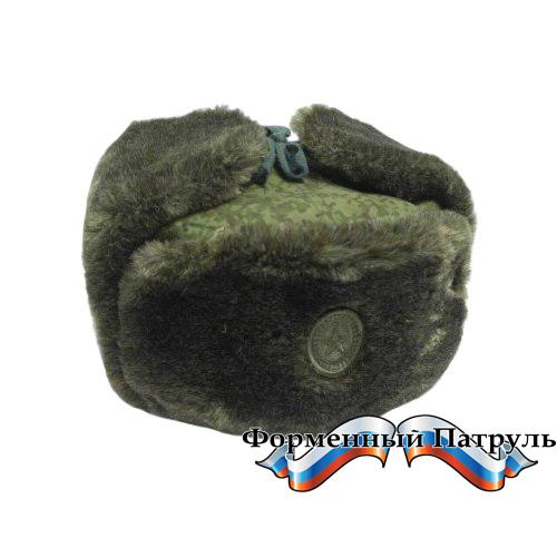 Зимняя шапка ВКПО