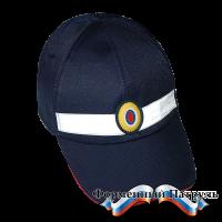 Бейсболка ДПС (ткань Грета)