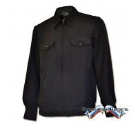 Куртка Полиция мужская  (Ш/К75)