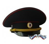 Фуражка Полиция (П/Ш)