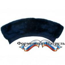 Ворот для куртки Полиция (Искусственный мех)