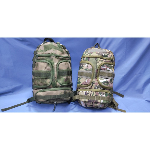 Рюкзак тактический (модель Р 008), цвета в асс.