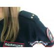 """Рубашка """"Поло"""" МВД (без нашивок, БЕЗ ШЕВРОНОВ, с фальшпогонами)"""