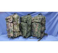 Рюкзак тактический (модель Р 005), цвета в асс.