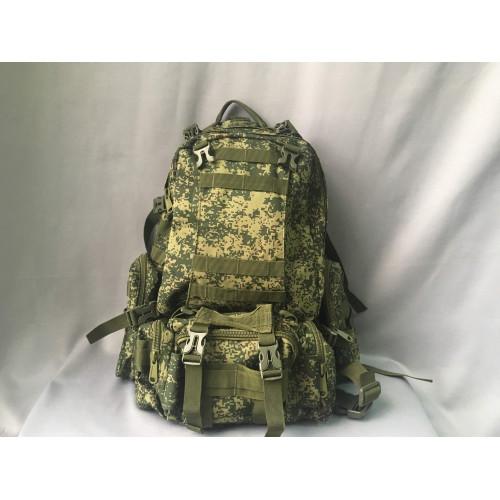 Рюкзак тактический (модель Р004), цвета в асс.