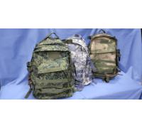 Рюкзак тактический (модель Р 006), цвета в асс.