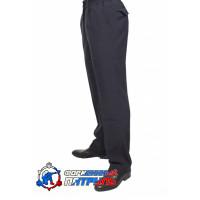 Брюки Полиция мужские без канта (ткань габардин)