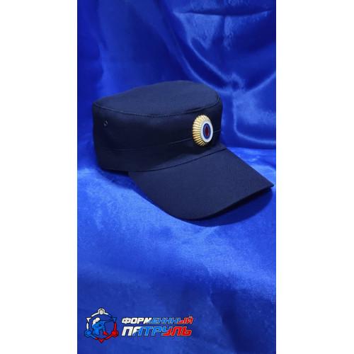 Кепка Полиция нового образца (ткань габардин)