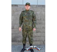 Костюм ВКПО (Вискоза, цвет пиксель)