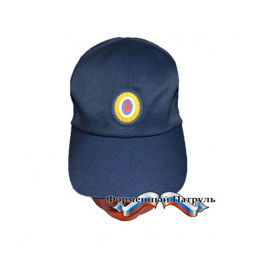 Бейсболка Полиция (ППС) ткань Грета