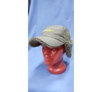 Шапка-ушанка NORFIN зимняя утеплитель (искусственный мех,  мембрана)